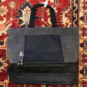 Large DSW tote GWP